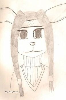 Bunny Haku