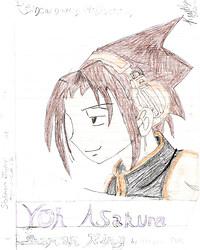 Yoh Asakura
