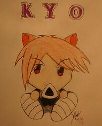 Kyo!!