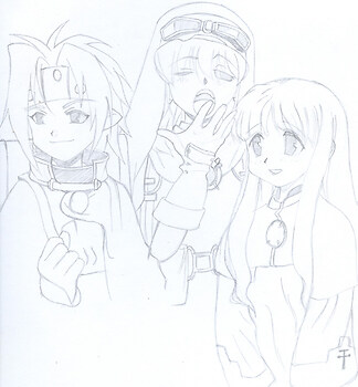 Manga Group