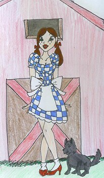 My Version of Dorothy