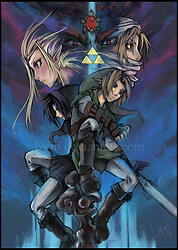 Zelda- final
