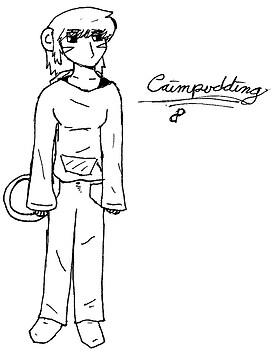 Caimpudding