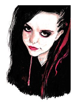Pink :: Amy Lee