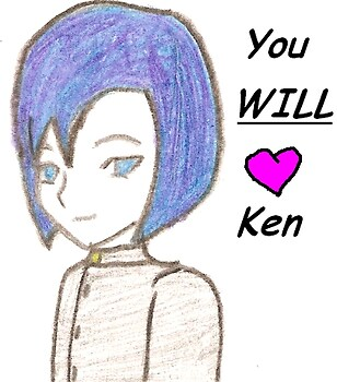 you WILL love ken