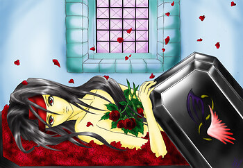 """Valentine Vincent - """"Roses"""""""
