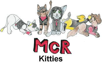 MCR Kitties