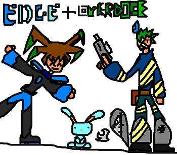 Edge And Overdose