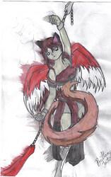 My Neko Angel