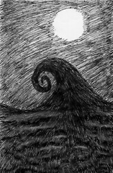 Twirly hill