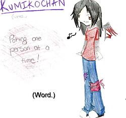 Kumikochan yo
