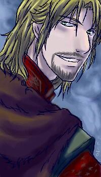 Alone (Boromir)