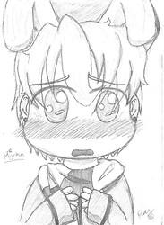 Miji-kun!