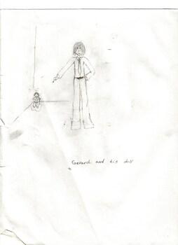 Gerard Way...made for xTheShotGunSinnerx