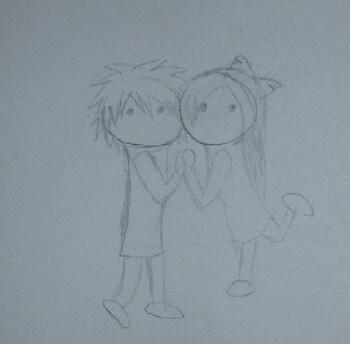 An RP Couple.