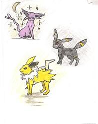 Evee's Evolutions 2
