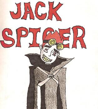 Jack Spicer