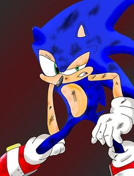 Sonic's doom