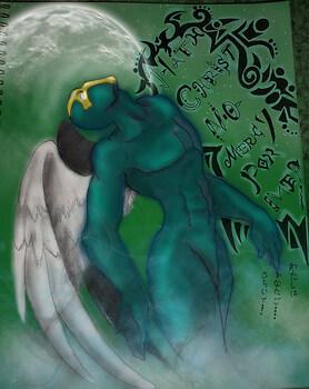 Emerald skies::.