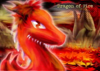 Red Dragon?
