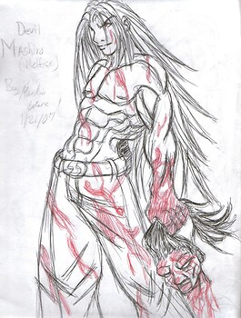 th pic DEVIL MASHIRO(melfice)