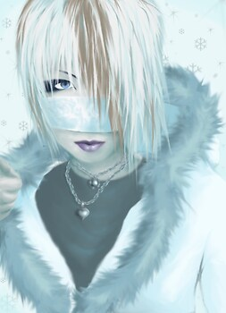 Reita - Winter Wonderland