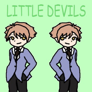 Little Devils!