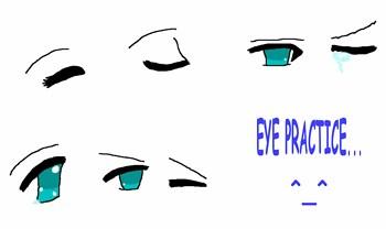 Eyes o.o