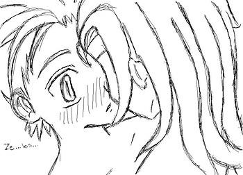 Ze...los... (ZELLOYD!!!!! A.k.a Yaoi/Shounen-ai) <33