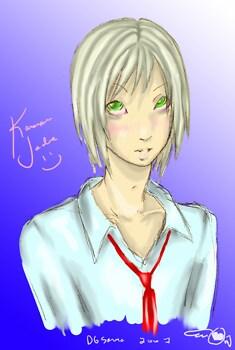 Kasper Jade -portrait-
