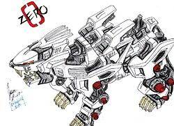 liger zero(complete)