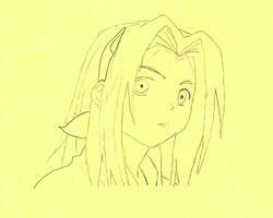 Haruno Sakura- age 12
