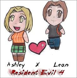 AshleyXLeon