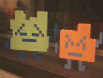 Lego Mooninites
