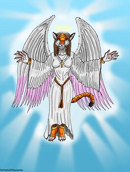 Christ's Angel