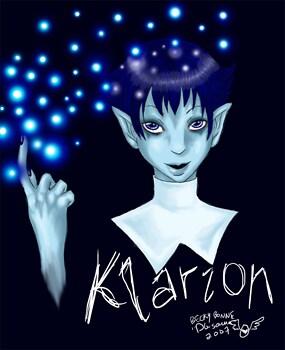 Klarion