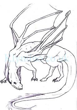 Dragon Glider