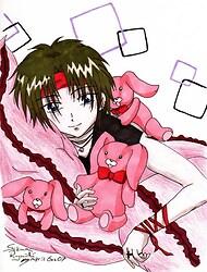 Sexy Ryuichi