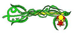 Healing Wind (keyblade)