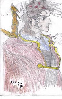Firion