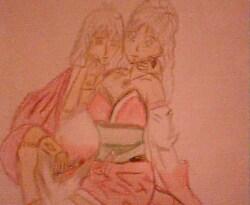 Bakura and me