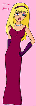 Gwen Stacy (Spider-Man: TAS)