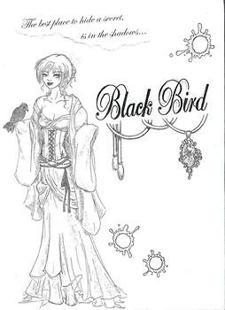 BlackBird (Sirena Neji)