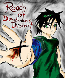Roach of deadmans district