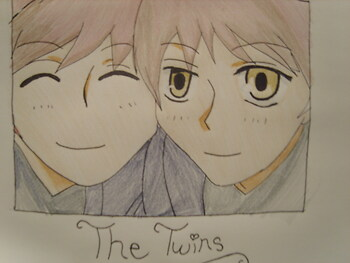 The Twins~!