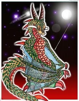 !dragon...