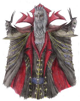 Lord Abhartach