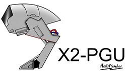 X2-PGU