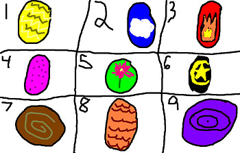 An Egg Adoption #1