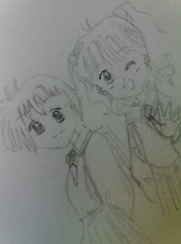 Mahoko and Kanoka